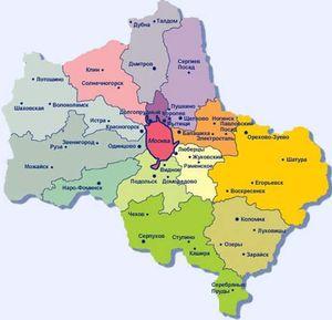 Потолки в Москве и области